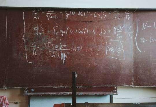 Технології Теорія всього: наріжний камінь сучасної фізики космос наука стаття фізика