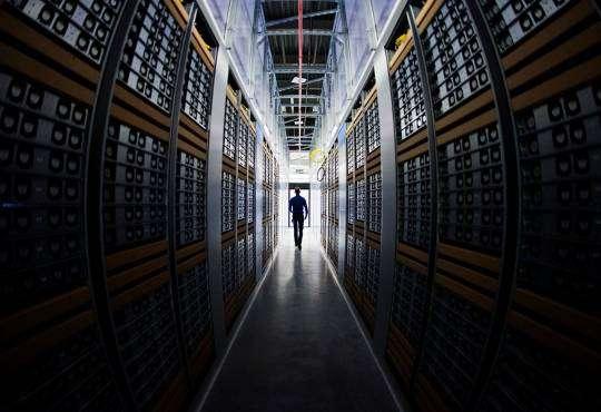 Технології На варті клімату: як охолоджують дата-центри екологіякліматстаттятехнології