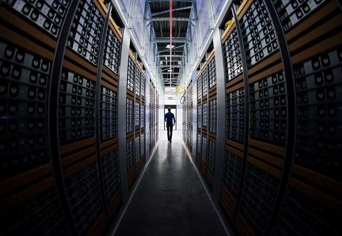 На варті клімату: як охолоджують дата-центри
