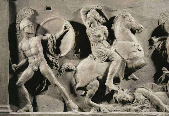 Життя Мами воювали: бойові дії палеоліту війна історія стаття