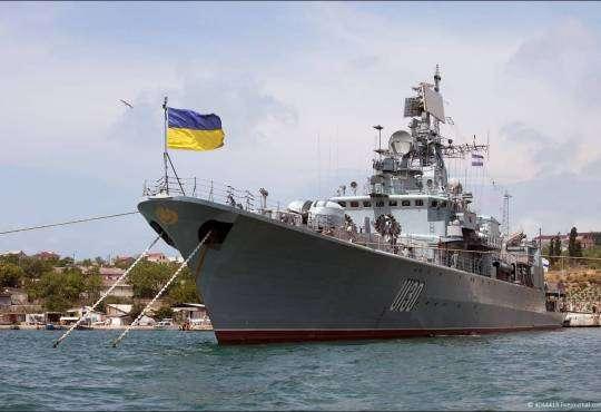 Технології Нехай щастить: нова IT-розробка Укроборонпрому безпека війна зброя новина технології