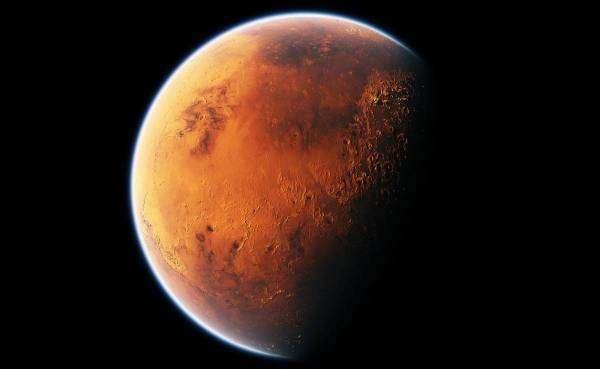 Звідки на Марсі береться метан