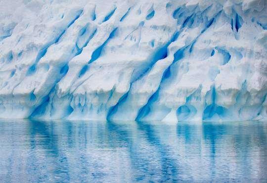 Життя Чому в Антарктиді народилося одинадцятеро дітей? антарктида Політика стаття у світі