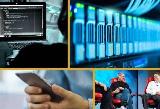 Технології Проблема 2038 року (відео) embed-video безпека відео історія сша