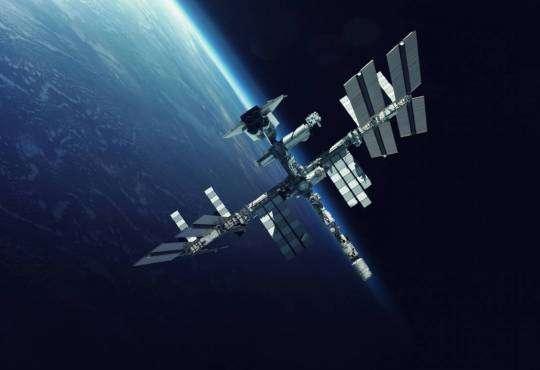 Життя NASA зніматиме бойовик із Томом Крузом на МКС у космосі nasa Кіно космос новина