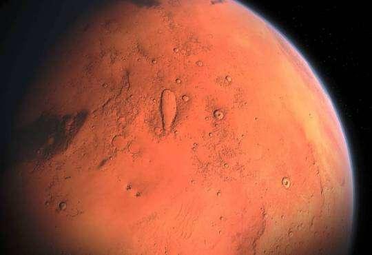Технології У липні відстань до Марса дозволить вченим запустити туди одразу кілька місій nasa космос марс наука стаття