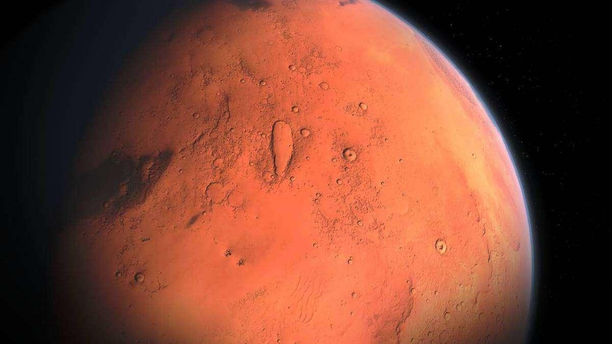 У липні відстань до Марса дозволить вченим запустити туди одразу кілька місій