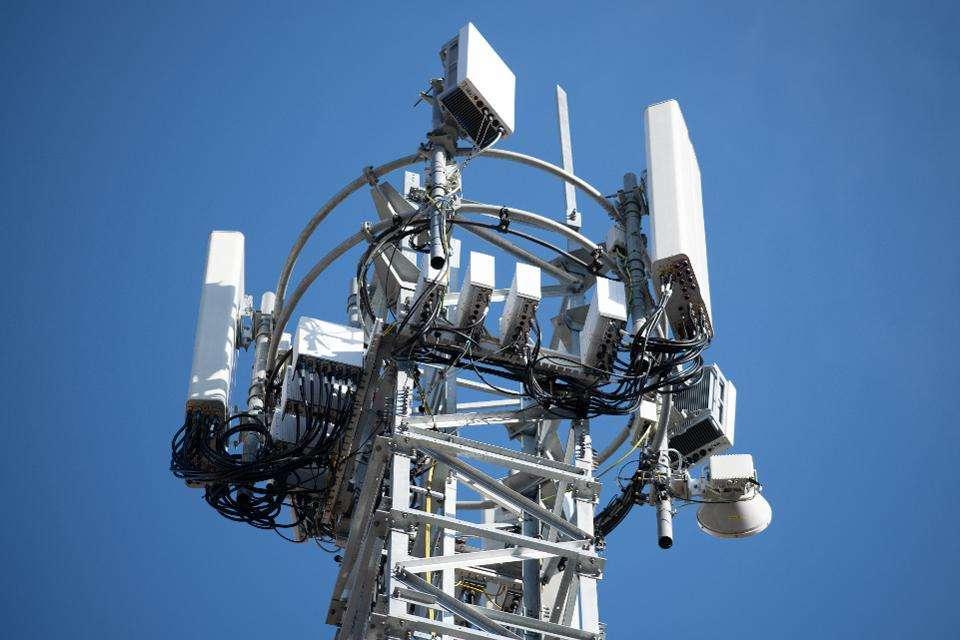 Чи шкідливий 5G-зв'язок?
