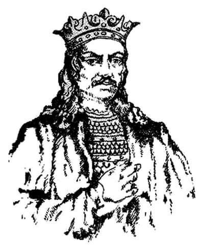 Юрій-Болеслав Тройденович