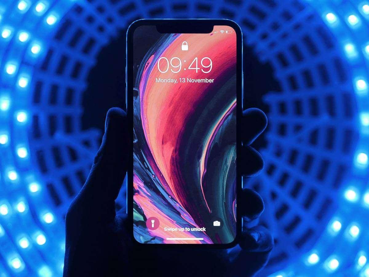 Чому смартфони схиляють нас до одкровення