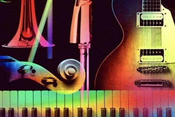 Штучний інтелект навчився музики та випустив перший альбом