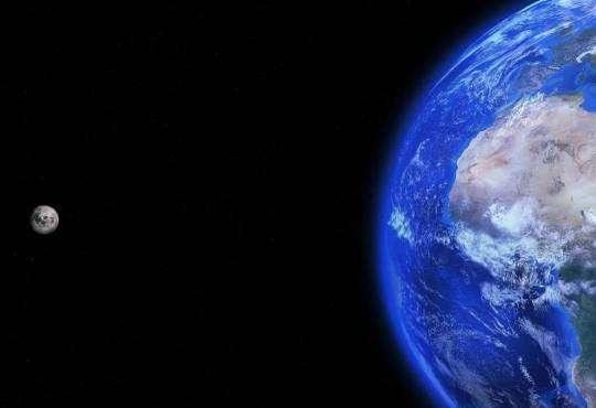 Технології США та Росія на порозі протистояння за ресурси на інших планетах nasa безпека космос новина