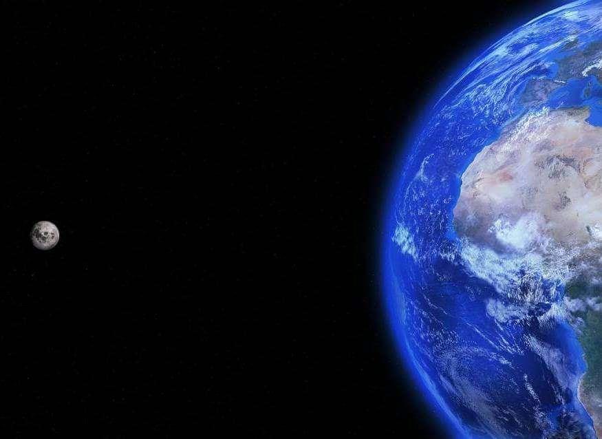 США та Росія на порозі протистояння за ресурси на інших планетах
