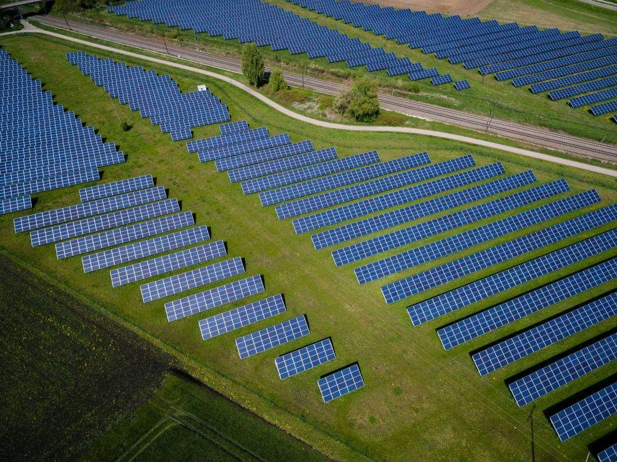 Вчені розв'язали проблему перегріву сонячних панелей