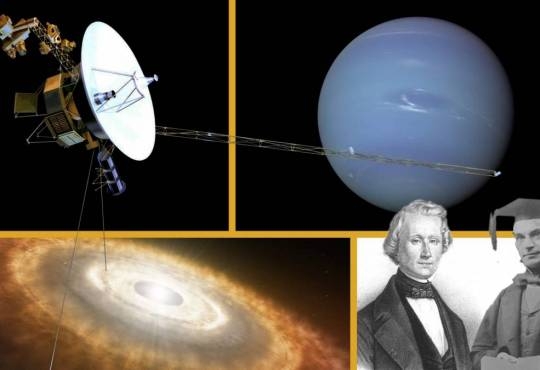 Життя Сонячна система: планета Нептун embed-video відео космос