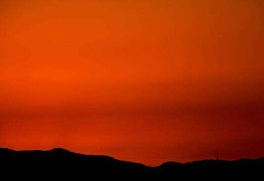 Технології Який на вигляд захід Сонця на інших планетах nasa космос сонце стаття