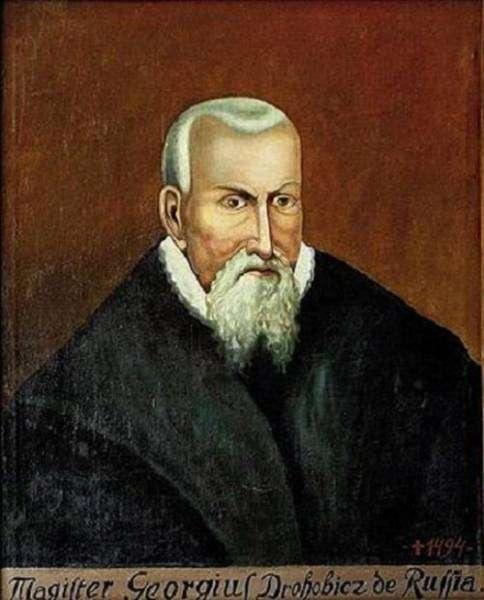 Юрій Котермак-Дрогобич (1450—1494)