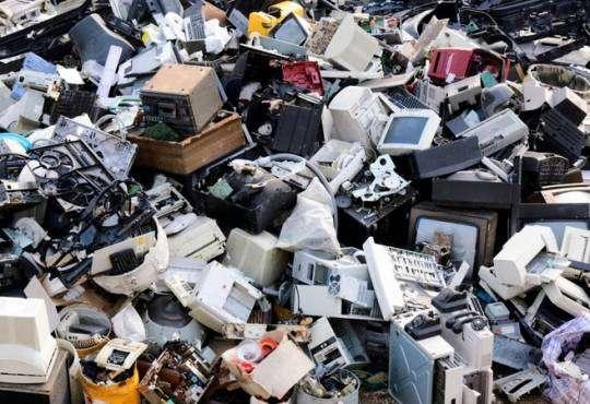 Технології Бактерії добуватимуть чисте золото із відходів екологія нова зеландія новина