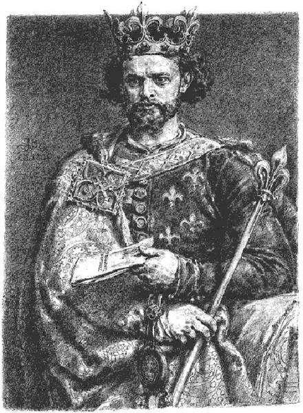 Людовик Угорський