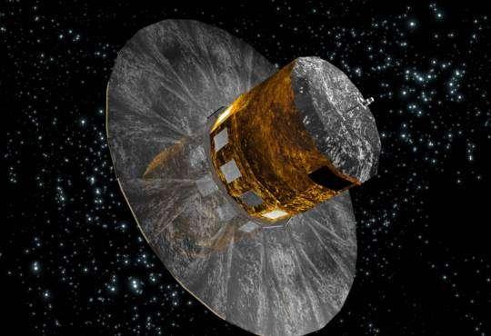 Технології Штучний інтелект допоможе астрономам у дослідженні космосу космос наука новина штучний інтелект