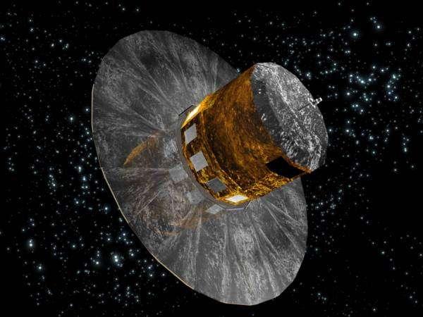 Штучний інтелект допоможе астрономам у дослідженні космосу