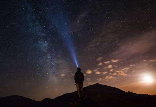 Технології У нашій галактиці може існувати майже 40 розумних цивілізацій дослідження космос наука новина