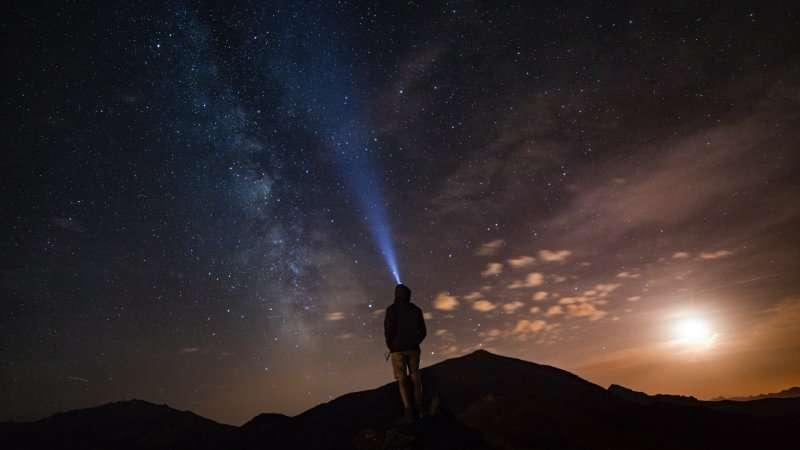 У нашій галактиці може існувати майже 40 розумних цивілізацій