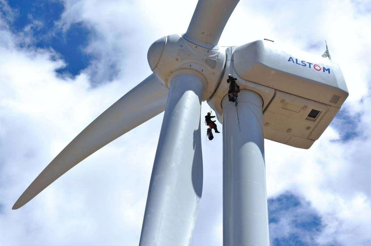 В Данії почали розробку екологічного палива