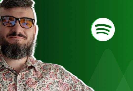 Життя Як працює Spotify embed-video spotify відео музика штучний інтелект