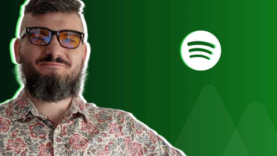 Як працює Spotify
