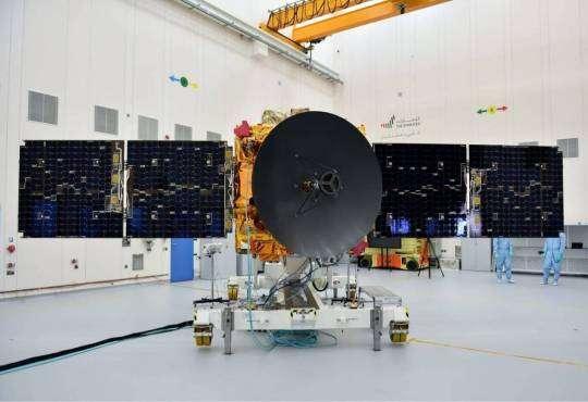 Технології ОАЕ запускають зонд на Марс, чому це важливо космос лонгрід марс ОАЕ стаття