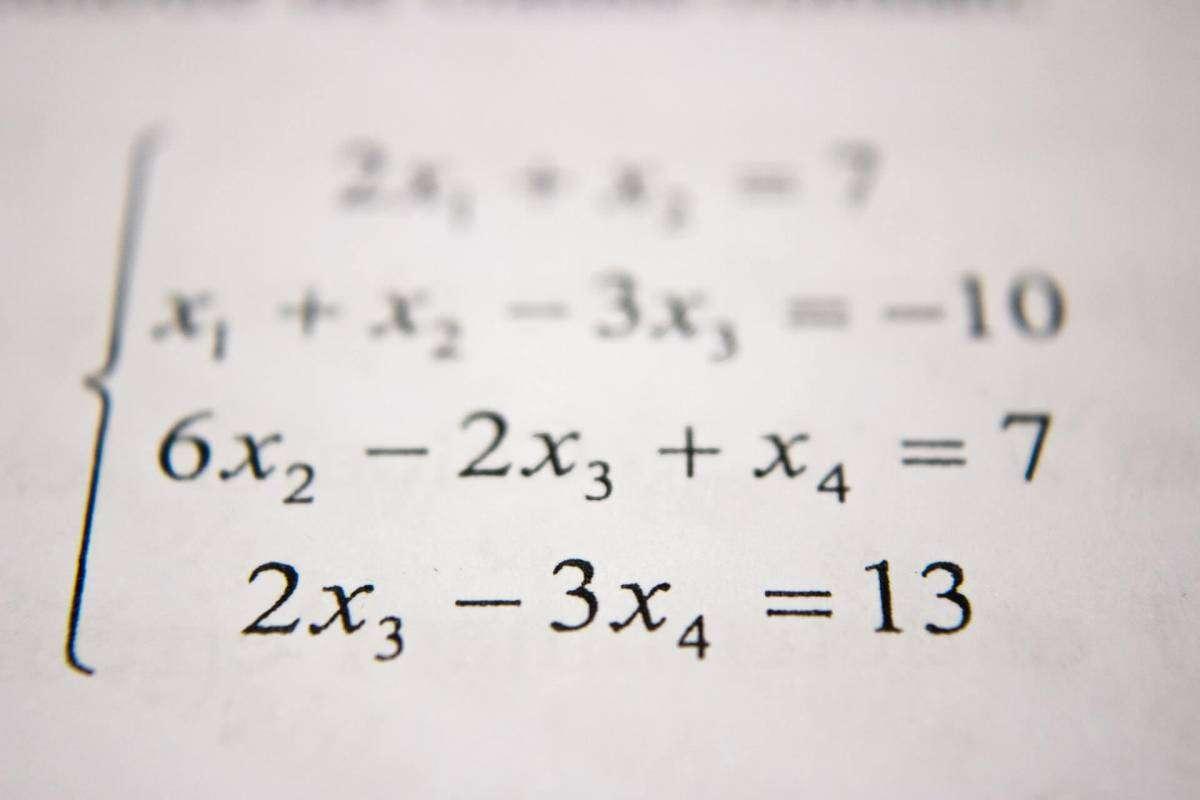 Що таке математична тривожність і як із нею боротися
