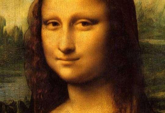 Життя Як і чому стала відомою Мона Ліза? безпека мистецтво стаття франція
