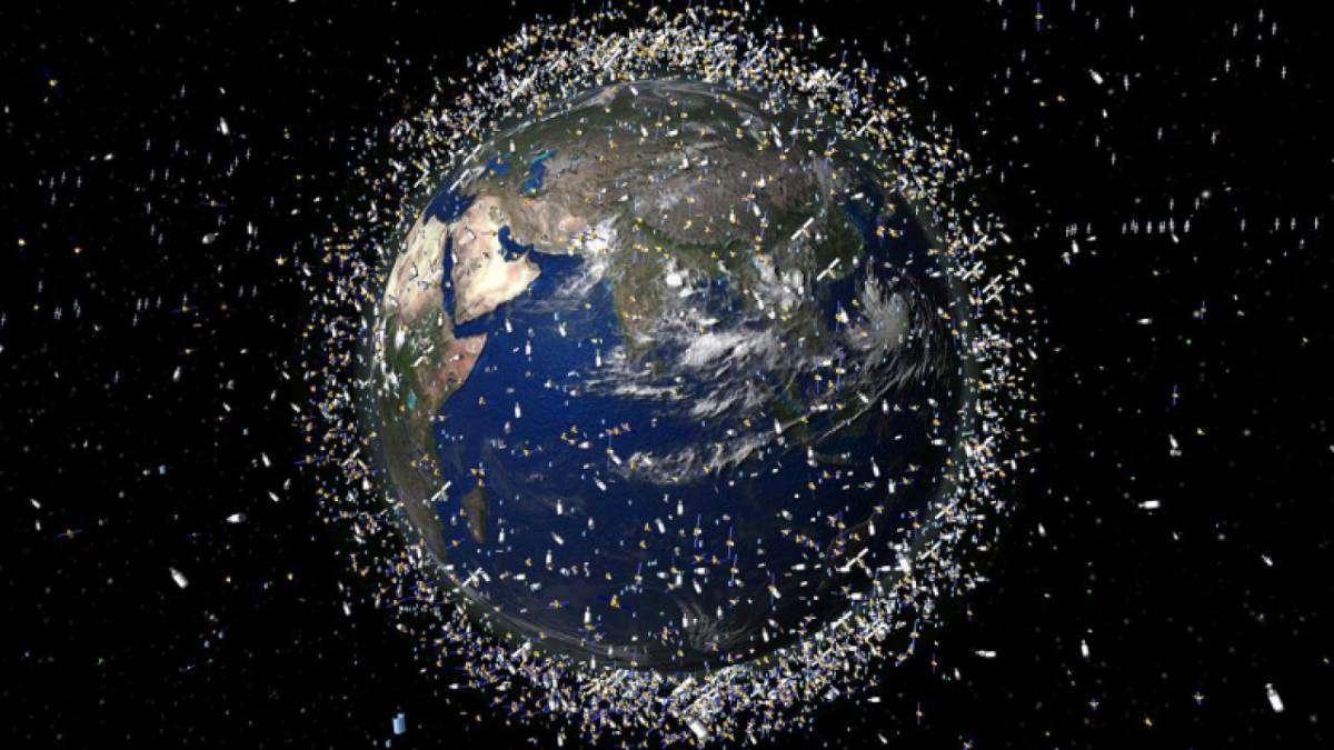 Чим шкідливі дослідження космосу?