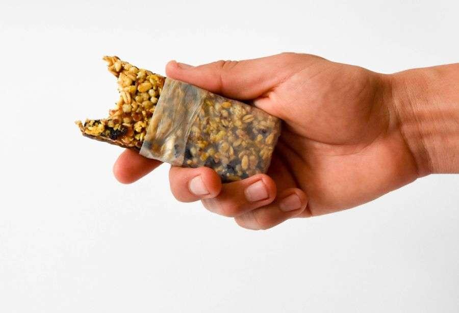 Їстівний замінник пластику: плівка з комбучі