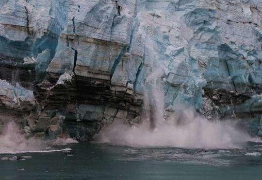 Технології Як глобальне потепління «скасувало» глобальне похолодання екологія клімат стаття