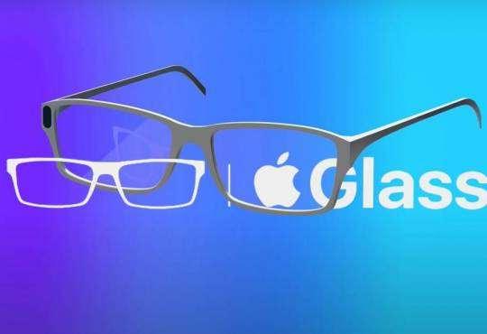 Технології Що відомо про Apple Glass apple огляд стаття
