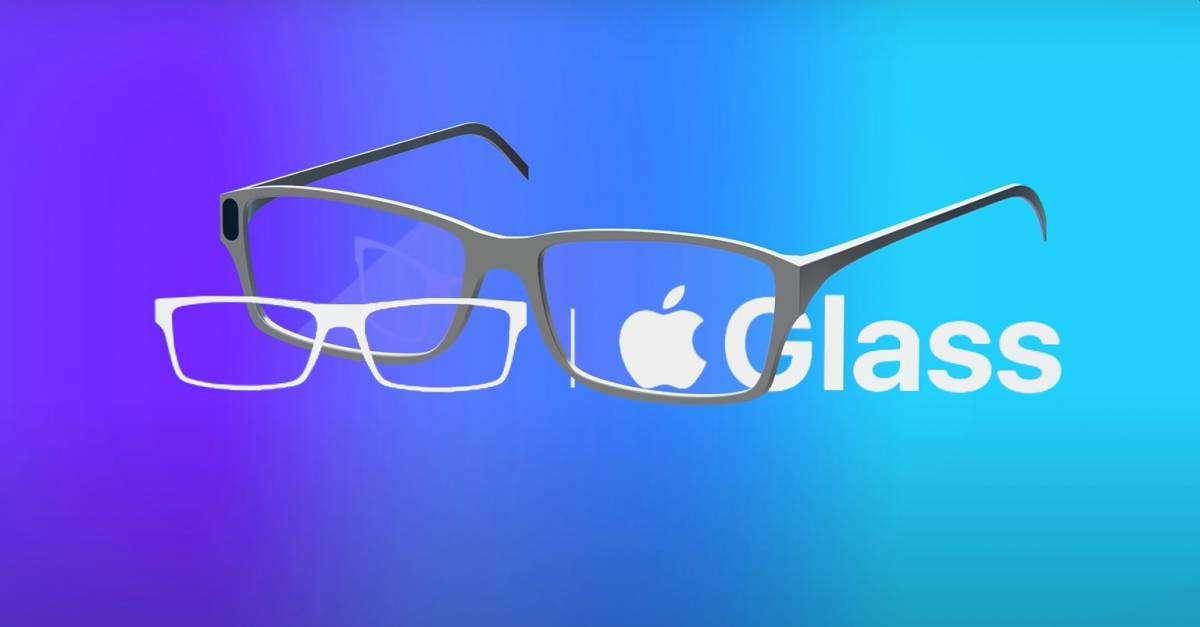 Що відомо про Apple Glass