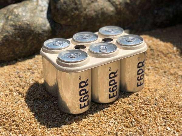 Екологічна упаковка E6PR