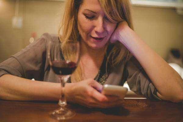 Смартфон зможе визначати ступінь сп'яніння власника