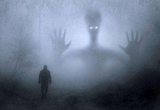 Життя «Темний ліс» Всесвіту і парадокс Фермі кнр космос наука стаття стівен гокінг