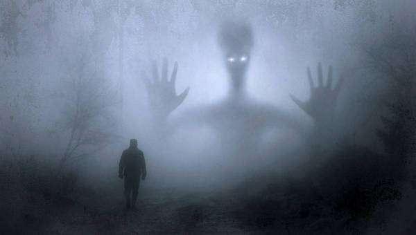 «Темний ліс» Всесвіту і парадокс Фермі