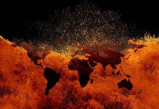 Життя Яким буде клімат Землі за 30 років екологія клімат стаття