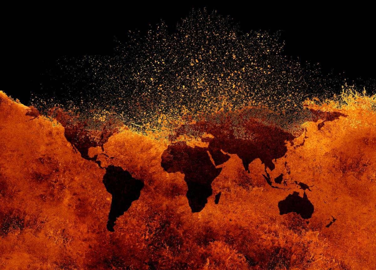 Яким буде клімат Землі за 30 років