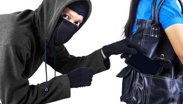 Що робити, коли вкрали смартфон?