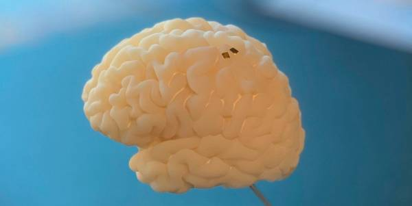 Мозок зможе керувати електронними протезами