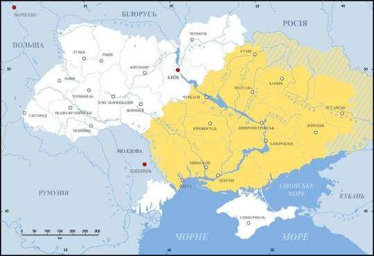 """Життя """"Україна"""" й """"Тартарія"""": XV ст. історія стаття твоя історія"""
