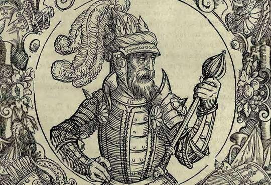 Життя XV ст. – православні, католики, Золота Орда, народження Москви й всяке таке думка історія стаття твоя історія