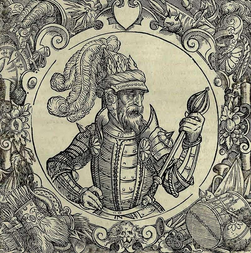 XV ст. – православні, католики, Золота Орда, народження Москви й всяке таке