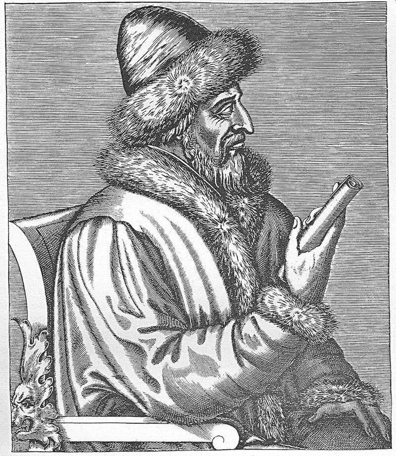 Флорентійська унія і церковний розкол Європи на світ та темряву